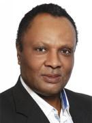 Goodwin Egwuatu